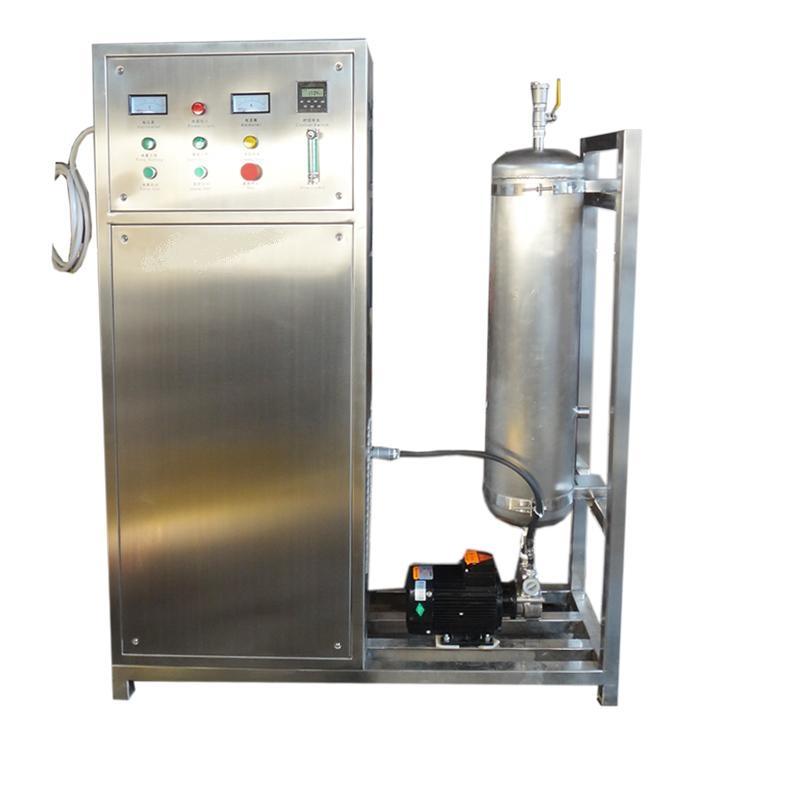 高浓度臭氧水机