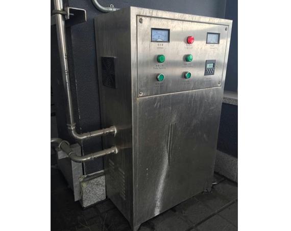 MHL-S型水箱消毒器