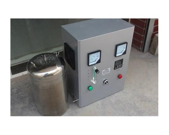 DSC-II全自动水处理机
