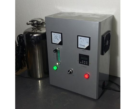 WTS-2B水箱自洁消毒器