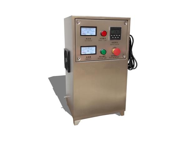 银川食用菌室臭氧消毒机