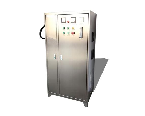 自备井水臭氧发生器