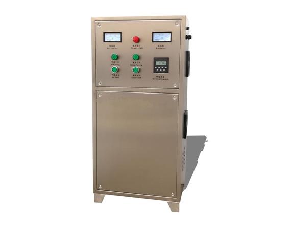 银川桶装水处理臭氧发生器
