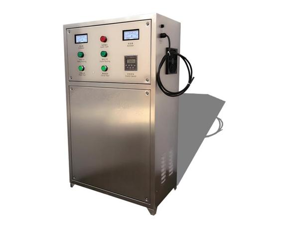 银川泳池循环水臭氧发生器