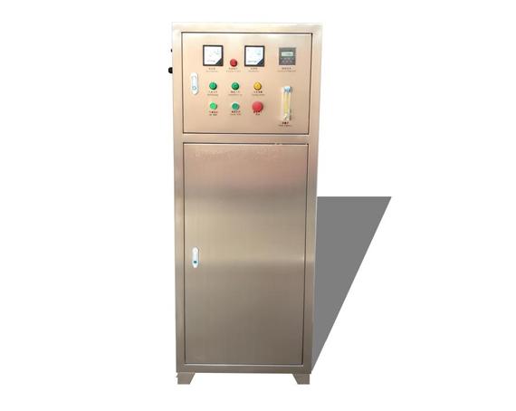 中央空调循环送风系统臭氧发生器
