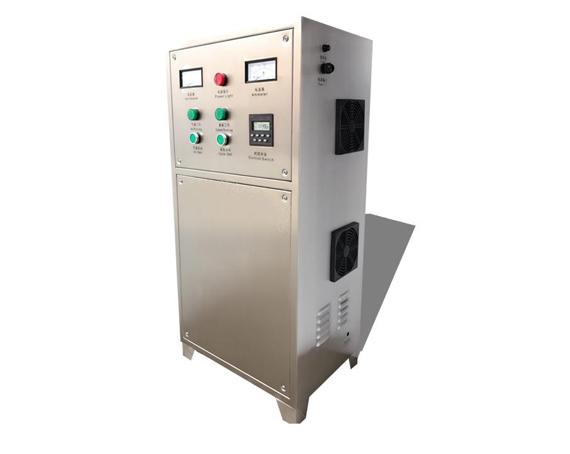 AOT-DHW-50T水处理器