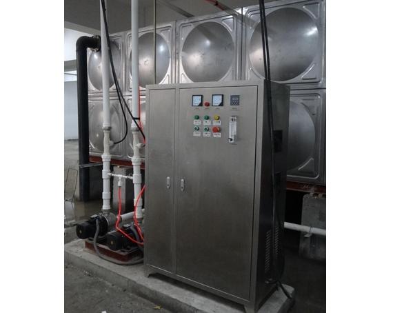 废气处理臭氧设备