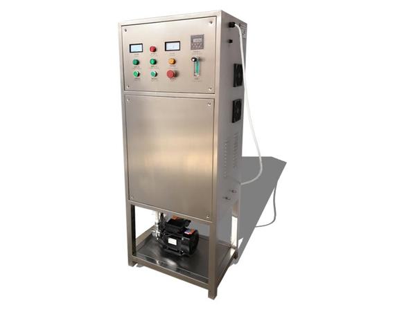 冷库消毒净化臭氧发生器