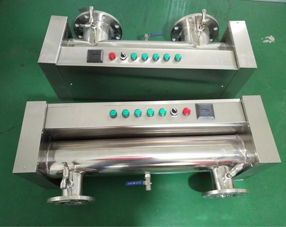 你对紫外线消毒器进行水处理的好处及相关维护技巧了解多少?
