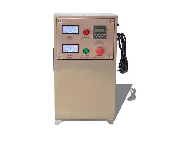 为何现在的臭氧水处理机如此受人们的欢迎?