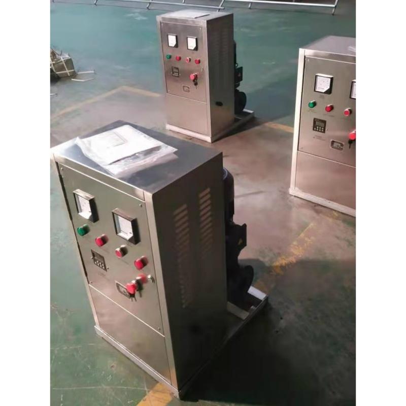 HDQ-2-4.0水箱清洗消毒机