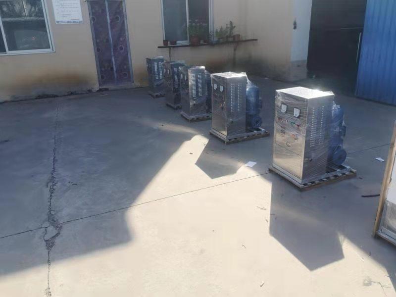 TJ6-1水箱自动冲洗装置