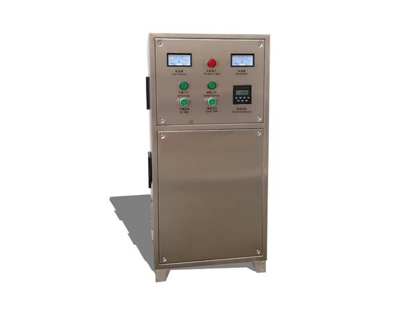 臭氧发生器的主要应用范围